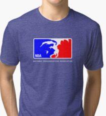 Major League Hunting Tri-blend T-Shirt