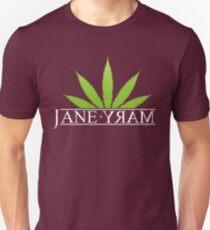 Jane Mary Unisex T-Shirt