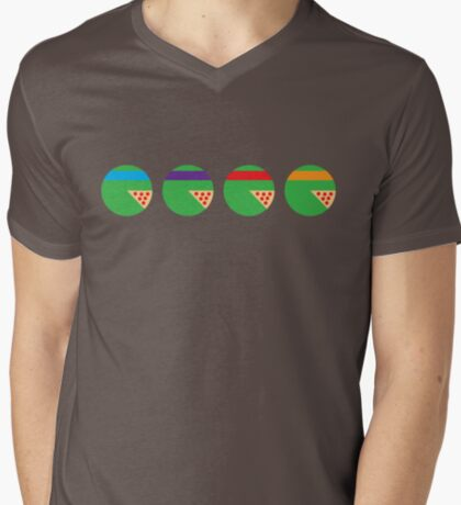 PizzaPie Chart T-Shirt