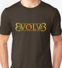 3volv3 Hemp Unisex T-Shirt