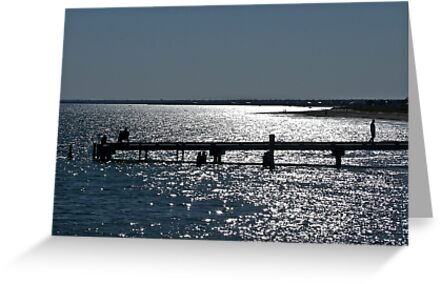 Busselton, Southwest Summer Playground by Rick Playle