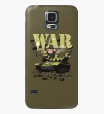 WAR PIGS Case/Skin for Samsung Galaxy