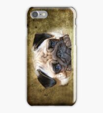 Mops iPhone Case/Skin