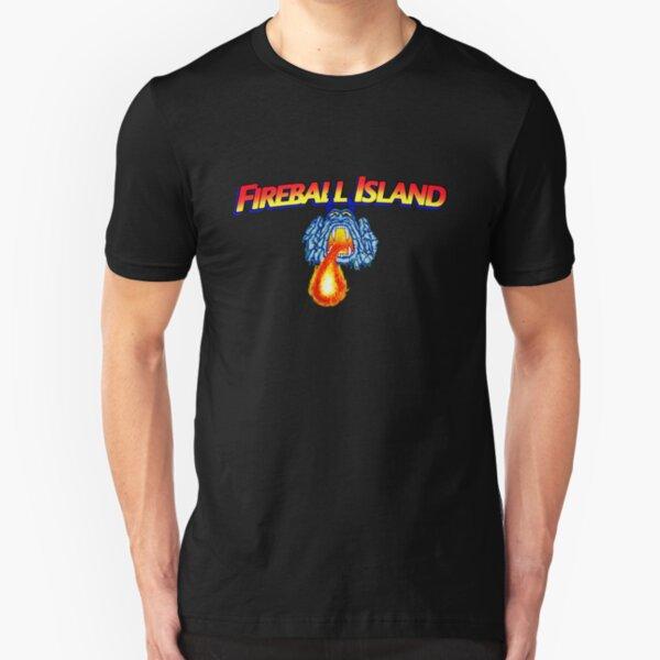 Fireball Island T-Shirt