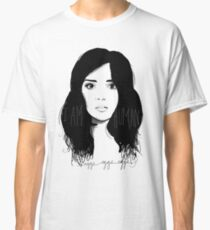 I am Human Classic T-Shirt