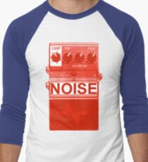 Noise pedal - red - T-Shirt