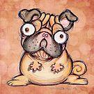 PUG! by Sonya Craig