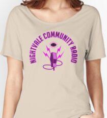 A Quiet Desert Community Women's Relaxed Fit T-Shirt