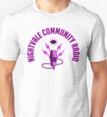 A Quiet Desert Community Unisex T-Shirt