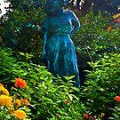 Queen Elizabeth Park Hamilton Bermuda by buddybetsy
