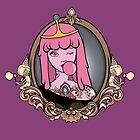 Adventute Time - Princess Bubblegum by Seignemartin