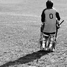 The Goalie  by DearMsWildOne