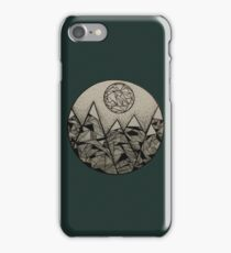 Mountain Dew iPhone Case/Skin
