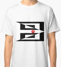 Camiseta clásica Red Ball 4