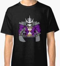 Turtles in Time Classic T-Shirt