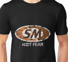 S&M Root Fear Soda Unisex T-Shirt