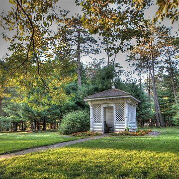 Arbor Lodge by Bobst1080