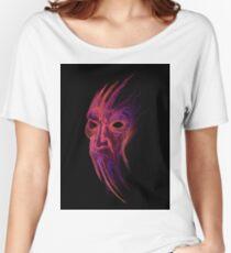 Evil Spirit Women's Relaxed Fit T-Shirt