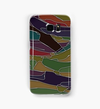 Any Of That Samsung Galaxy Case/Skin