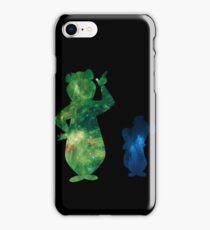 Inside Yogi and Boo Boo iPhone Case/Skin