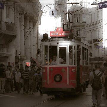 tram by JonathanEpp