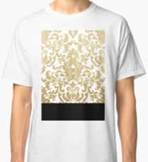 A Golden Kiss to Build a Dream On Classic T-Shirt