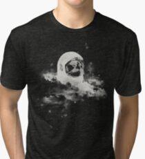 Intercatlactic Tri-blend T-Shirt