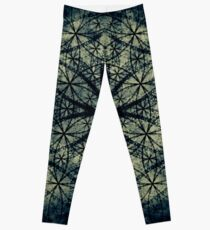 Sacred Geometry for your daily life Leggings