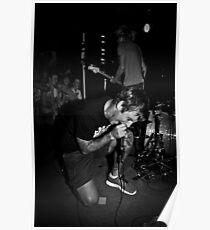 Parkway Drive Live Poster