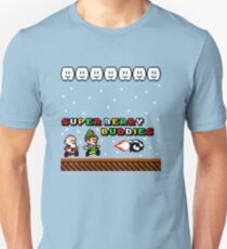 Super Merry Buddies Unisex T-Shirt