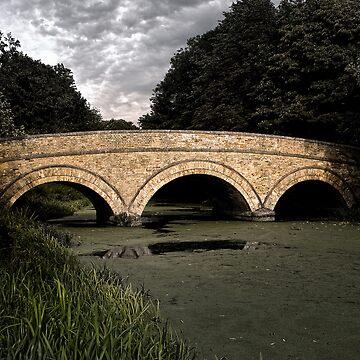Kimberley Bridge by pursuits