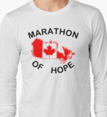 Marathon of Hope, 1980 T-Shirt