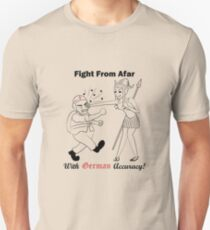 German Accuracy Unisex T-Shirt