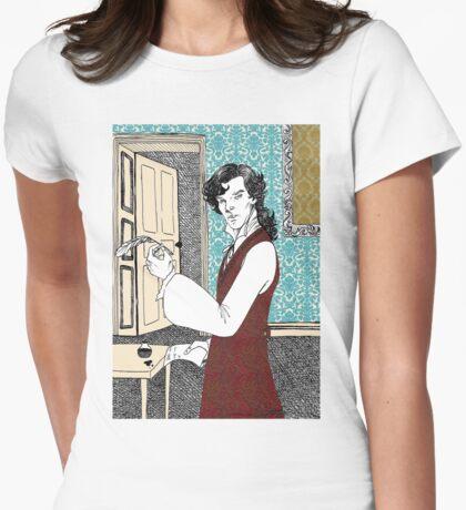 Libertine Sherlock  T-Shirt