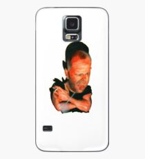 Bruce Willis Case/Skin for Samsung Galaxy