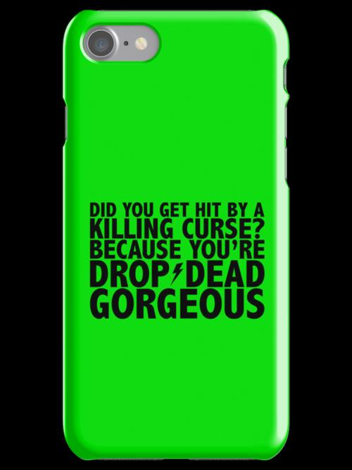 Drop-Dead Gorgeous by Harley Fox
