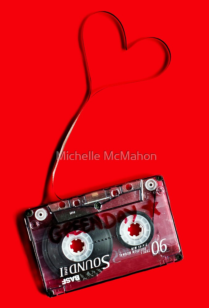 Oh Love! by Michelle McMahon