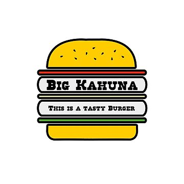 Big Kahuna by lastinclass