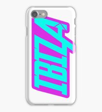 Ibiza Clubbing iPhone Case/Skin