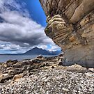 Elgol by Rob Outram