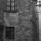 Castiglion Fibocchi, Windows by newbeltane
