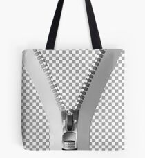 ° 。*PHOTOSHOP CARD  WITH ZIPPER EFFECT ღ˛° 。* s is best Tote Bag
