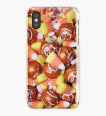 Halloween Haul iPhone Case