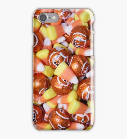 Halloween Haul iPhone Case/Skin