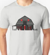 Party at the Barn Unisex T-Shirt