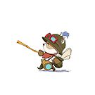 teemo by showman122