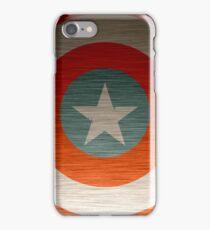 Vibranium Shield iPhone Case/Skin