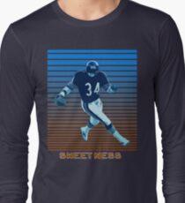 Walter Payton Sweetness Long Sleeve T-Shirt f0d4c5e41