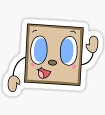 Markiplier- Tiny Box Tim Sticker