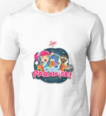 Club Paradise! T-Shirt